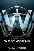 Serie Westworld 2X09