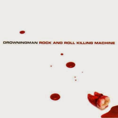 Drowningman rock and roll killing machine rar download