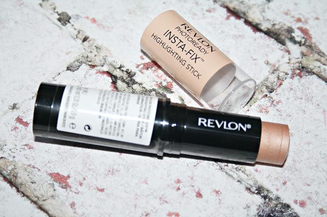 Revlon Lips and Cheeks