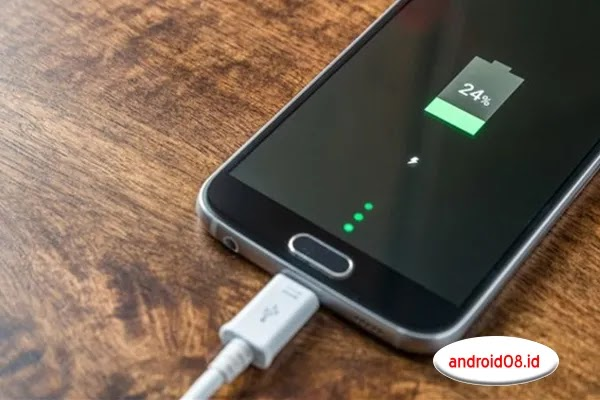 Daftar Ponsel Android Memiliki Ketahanan Baterai Terlama