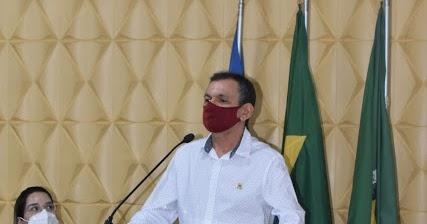 Vereador Hebel Cavalcante declara apoio a Dirce Prazeres em Lima ...