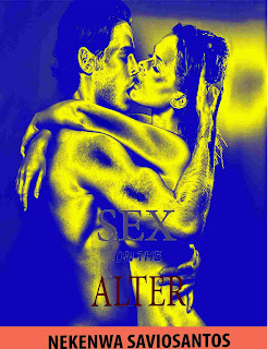 SEX ON THE ALTER: Best Romantic Story of the Year