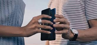 Galaxy S10 Wireless reverse charging