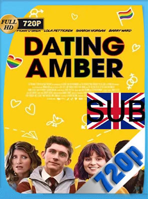 Dating Amber (2020) HD[720P] subtitulada [GoogleDrive] DizonHD
