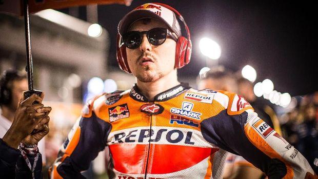 Lorenzo Merasa Dianggap Begitu Sombong Karena Dia Tidak Takut Valentino Rossi 2019