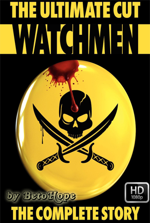 Watchmen: The Ultimate Cut [2009] [Latino-Ingles] HD 1080P [Google Drive] GloboTV