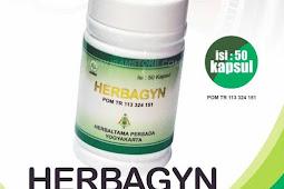 HERBAGYN Nasa Obat Herbal Khusus Untuk Kolesterol
