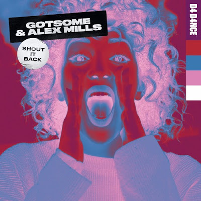 """ItsNotYouItsMe """"Come Thru Thursday Vocals"""" Features Saucy-Ginchy Tune By Franc Moody. Plus, Uptempo Mood-Groove From GotSome & Alex Mills!"""