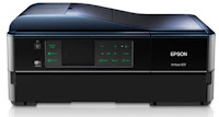 Epson Artisan 837 Drivers Download & Wireless