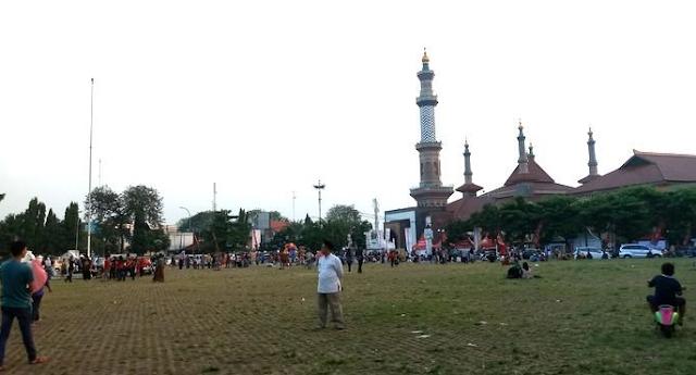 Inilah 5 Wisata Menarik yang Bisa Anda Kunjungi di Cirebon