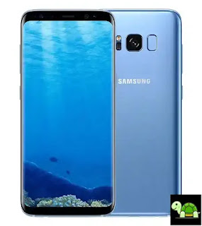 Perbaiki 'Kamera Gagal' pada Samsung Galaxy S8 / S8 +