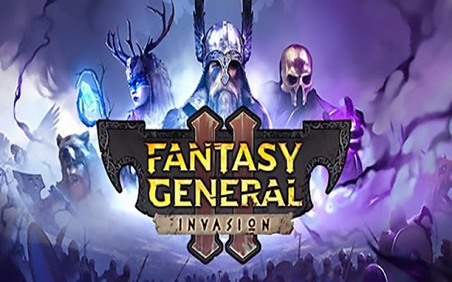 تحميل لعبة Fantasy General II Invasion General Edition مجانا للكمبيوتر