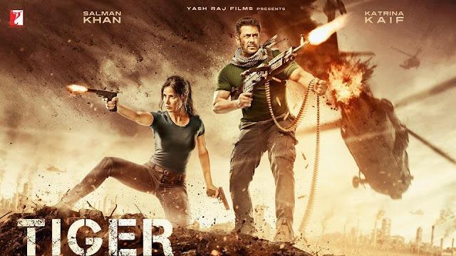 Tiger Zinda Hai Full Movie Download HD 720P Free 2017
