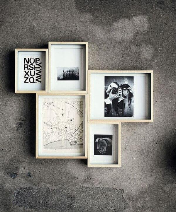 Photo frame frames
