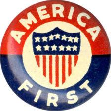 III Percent Society - America First!