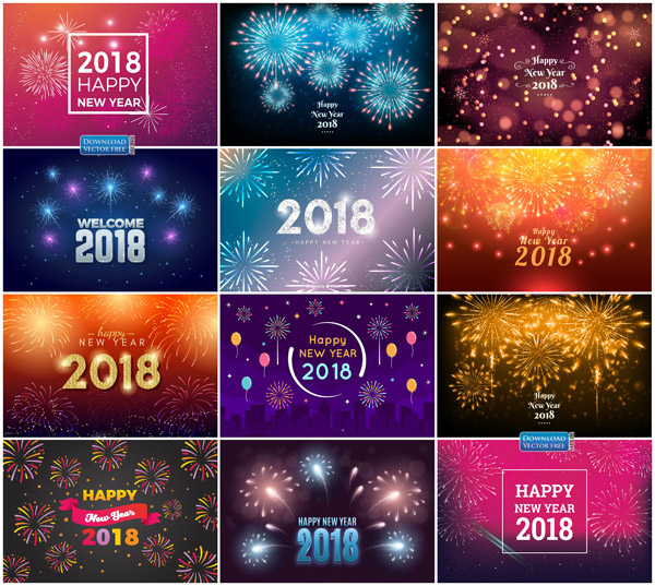 12-phong-nen-phao-hoa-don-mung-nam-moi-2018-new-year-vector-8140