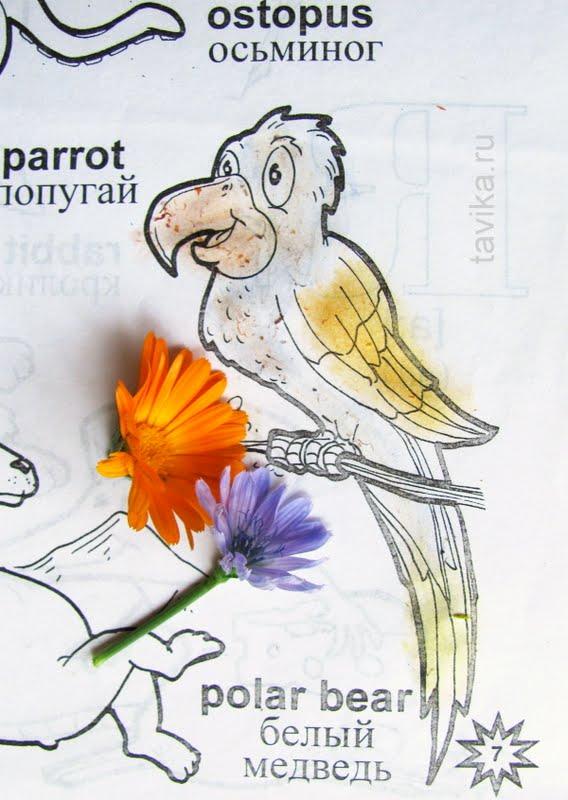 оригинальные способы рисования для детей