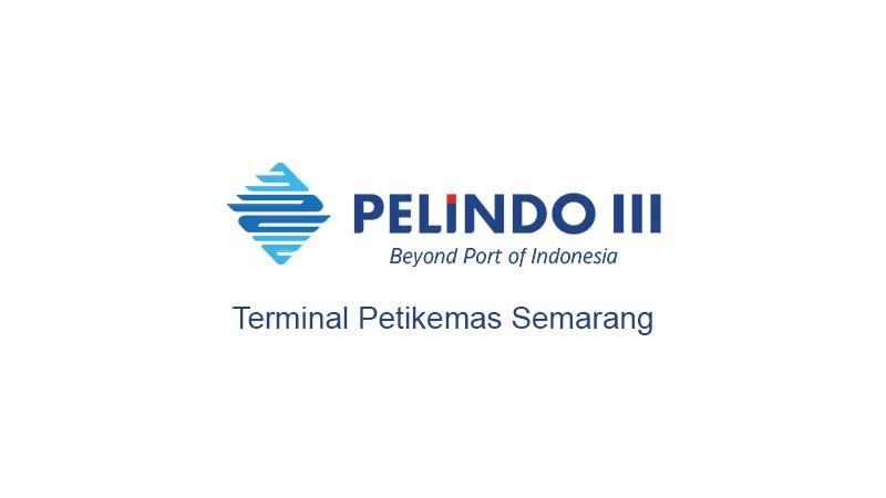 Lowongan Terminal Petikemas Semarang (Pelindo III Group)