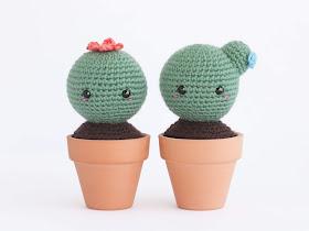 Amigurumi succulents – Melarossa creazioni   210x280