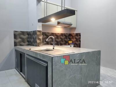 Harga Kitchen Set di Gresik