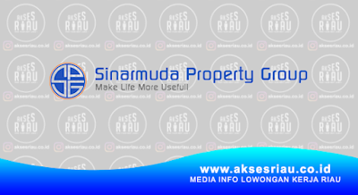 PT. Sinarmuda Property Group Pekanbaru
