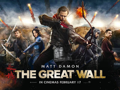 The great Wall 2016 720p full movie download