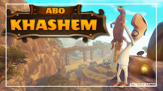 تحميل لعبة ابو خشم للكمبيوتر   Abo Khashem