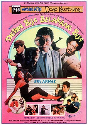 Depan Bisa Belakang Bisa (1987)