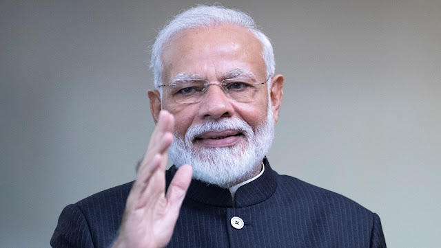 Acusan a 19 personas de conspiración para asesinar al primer ministro indio Narendra Modi