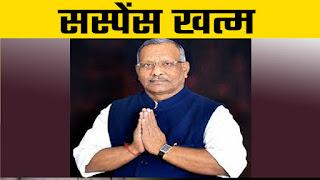 सस्पेंस खत्म: तारकिशोर प्रसाद ही होंगे बिहार के नए डिप्टी सीएम, नीतीश कुमार के साथ लेंगे शपथ