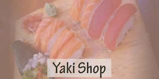 Yaki Shop