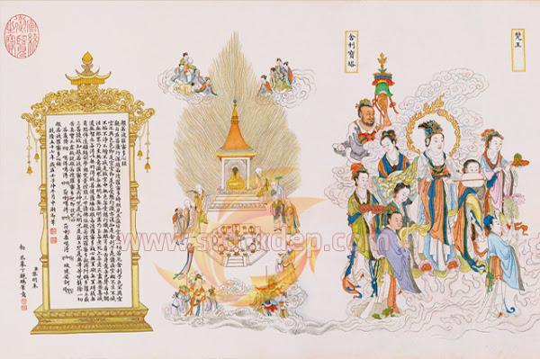 Vector Phật Giáo