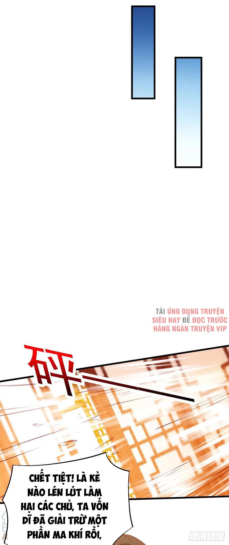 Chúa Tể Tam Giới Chương 146 - Truyentranhaudio.online