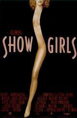 Showgirls (1995) DVDRip Latino