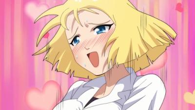 MS Gundam-san Episode 06 Subtitle Indonesia