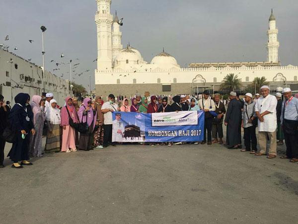 Biaya Paket Haji Plus 2018 Murah Langsung Berangkat !