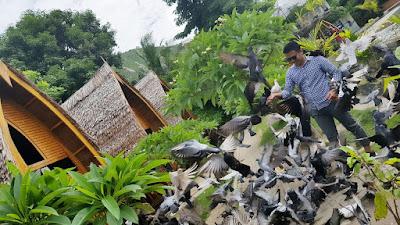 Desa Wisata Religi Bongo Paket Wisata Gorontalo Tour