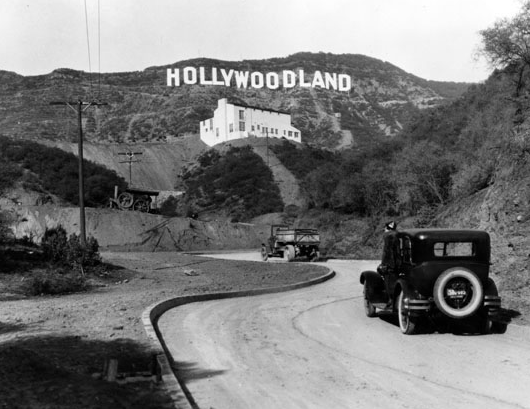 history adventuring hollywood in the 1980s and the 1920s