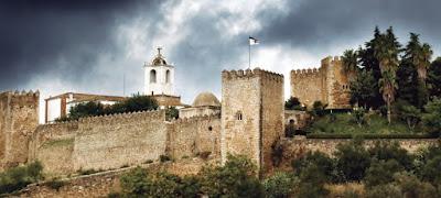 Una escapada a la ciudad templaria de Jerez de los Caballeros