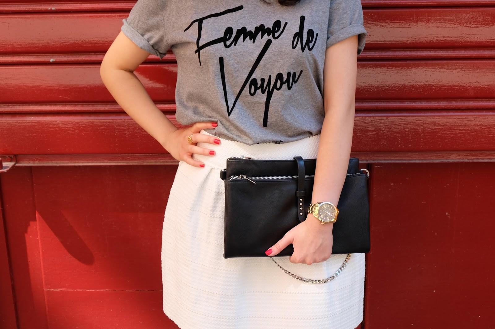 blog mode lyon, florette paquerette