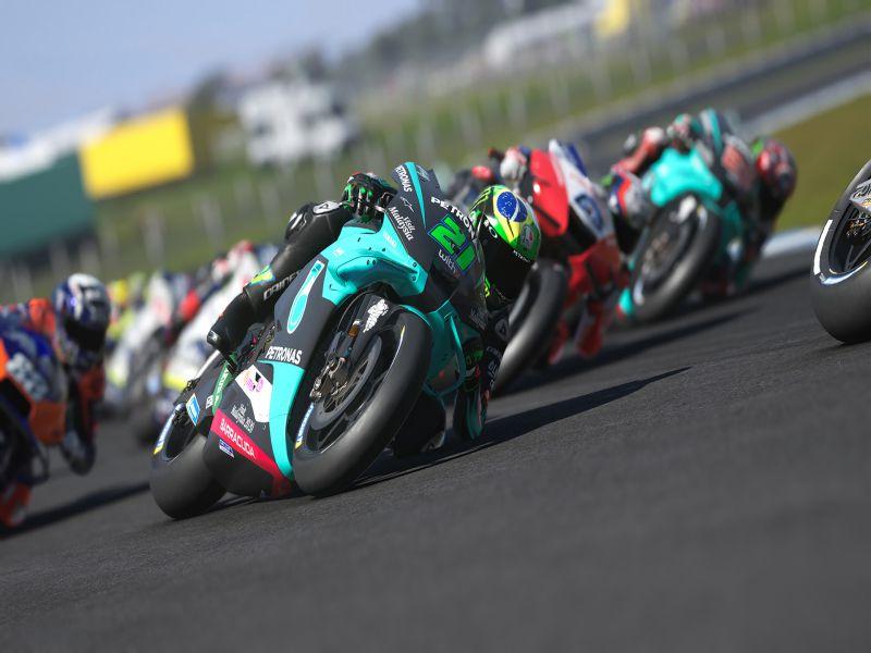 MotoGP 20 PC Game Free Download