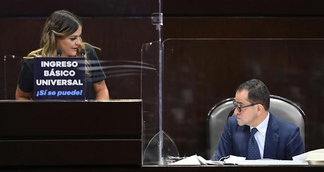 PAN lideró y abanderó a la oposición para evitar desaparición de fideicomisos. Cecilia Patrón