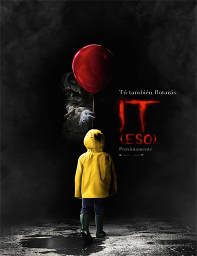 Cartel de It (Eso)