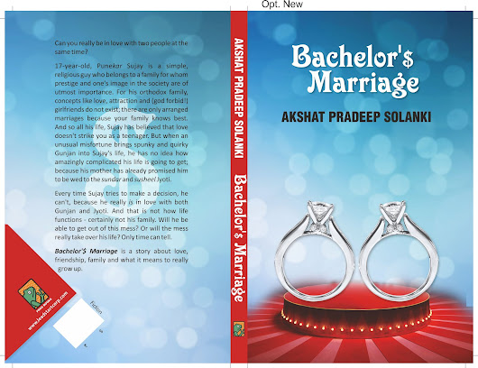 Prologue of 'Bachelor'$ Marriage'