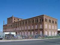 Glendale Sugar Beet Factory