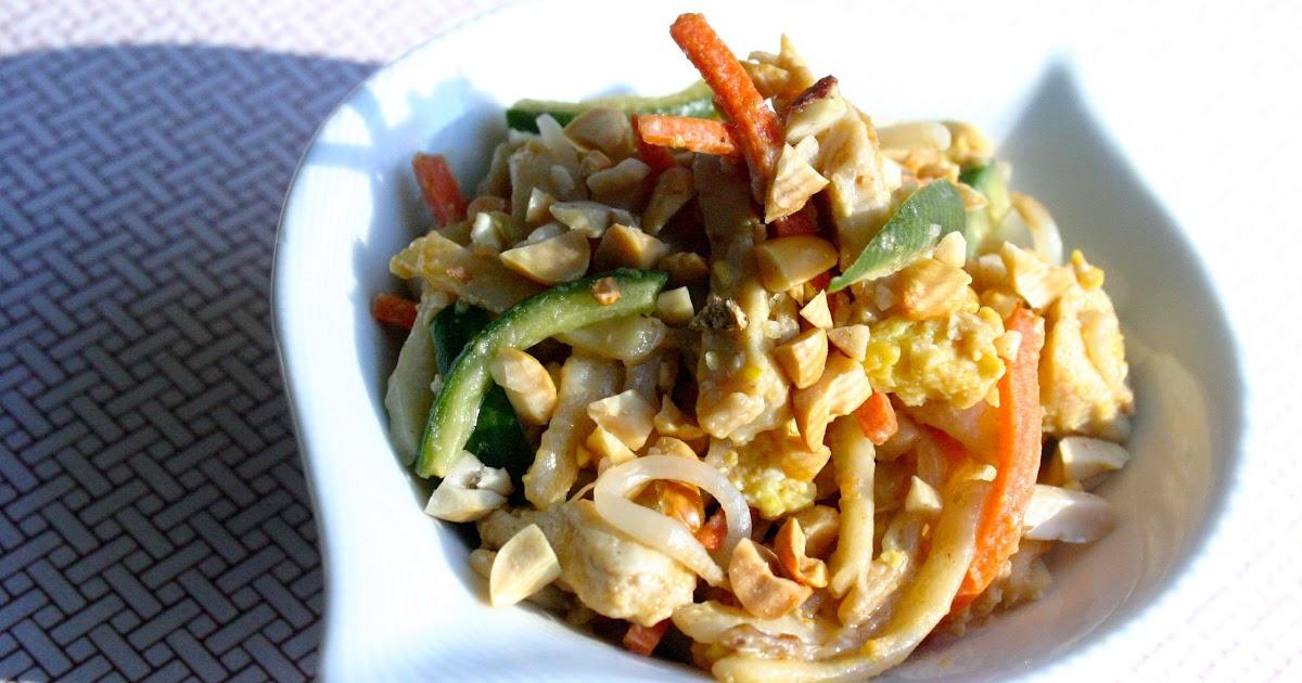 Little Thai Kitchen Christchurch Menu