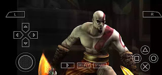 God Of War Ghost Of Sparta ISO Highly Compressed 200mb