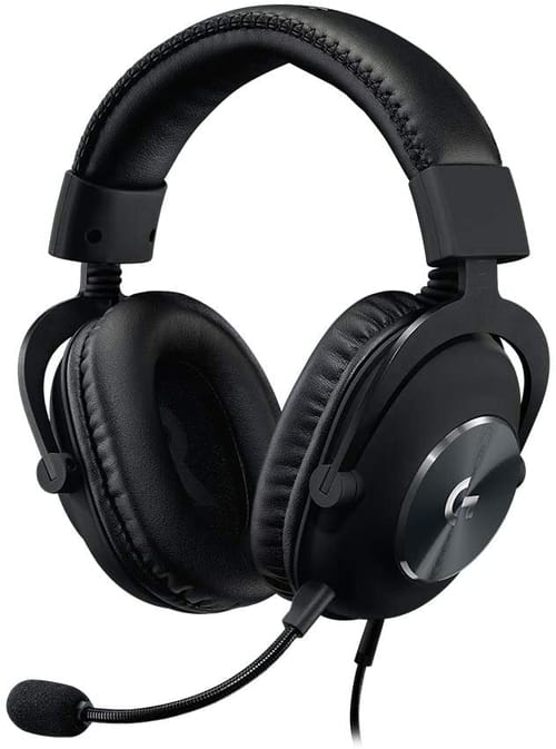 Review Logitech G Pro X Gaming Headset