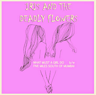 Iris and the deadly flowers - What must a girl do