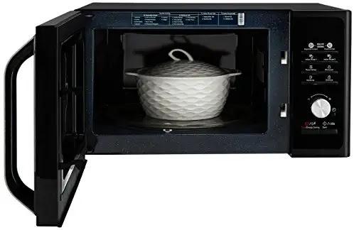 Microwave oven kaise kharide